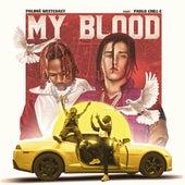 My Blood de Polimá Westcoast