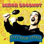 Electrolatino de Senor Coconut