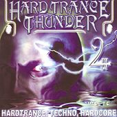 Hardtrance Thunder, Vol. 2 de Various Artists