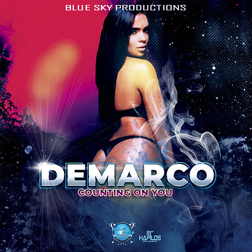Counting on You by Demarco