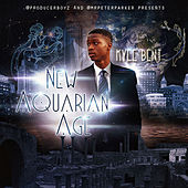 New Aquarian Age by Kyle Bent