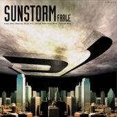 Fable von Sunstorm