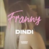 Dindi (Originally by Antonio Carlos Jobim) de Franny