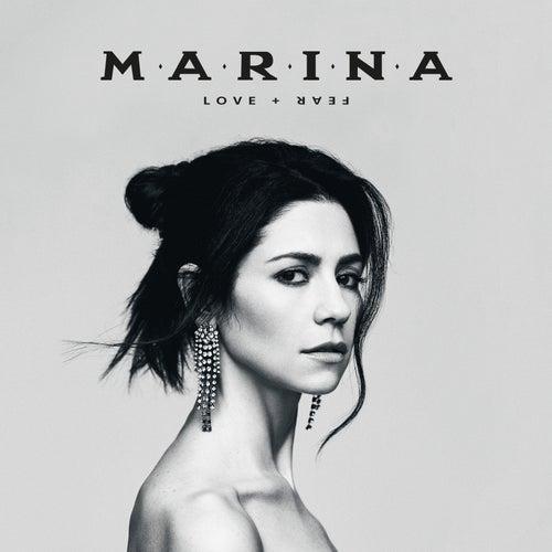 Superstar von MARINA