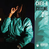 Cuisine (Freestyle OKLM) de Cheu-B