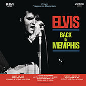 Back In Memphis de Elvis Presley