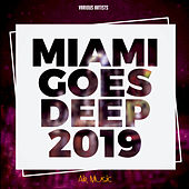 Miami Goes Deep 2019 de Various