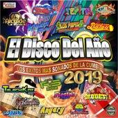 El Disco Del Año 2019 de Various Artists