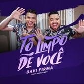 Tô Limpo de Você by Davi Firma