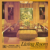 Living Room by Chase N. Cashe