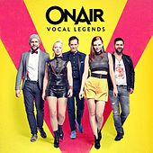 Vocal Legends de On/Air