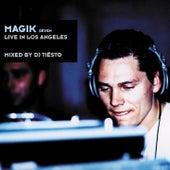 Magik Seven Mixed by DJ Tiësto (Live in Los Angeles) de Various Artists