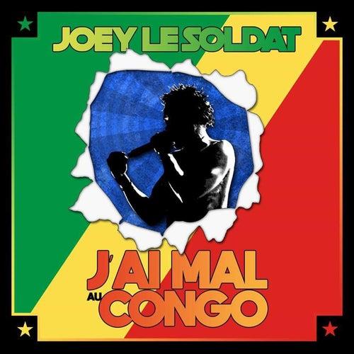 J'ai mal au Congo by Joey le Soldat