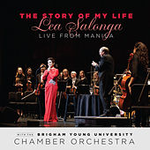 The Story of My Life: Lea Salonga Live from Manila de Various Artists