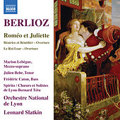 Berlioz: Roméo et Juliette, Op. 17, H 79 von Various Artists