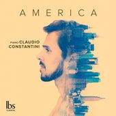 America de Claudio Constantini