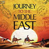 Journey to the Middle East de Various Artists