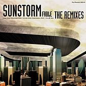 Fable (The Remixes) von Sunstorm