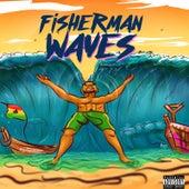 Fisherman Waves by Gasmilla