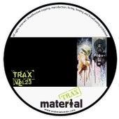 Material Trax, Vol. 23 von Various