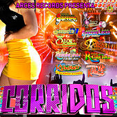 Corridos De La Costa by Various Artists