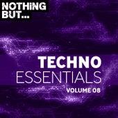 Nothing But... Techno Essentials, Vol. 08 - EP de Various Artists