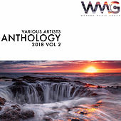 Anthology 2018, Vol. 2 - EP by Various Artists