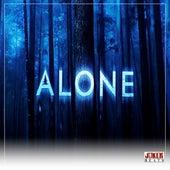 Alone (Instrumentales) de Joker Beats