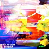 Oohh my Drink by Dj tomsten