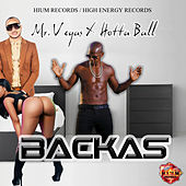 Backas by Mr. Vegas