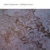 Virðulegu Forsetar by Johann Johannsson