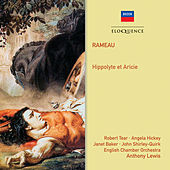 Rameau: Hippolyte et Aricie by Anthony Lewis