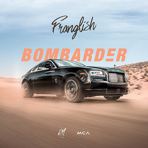 Bombarder by Franglish