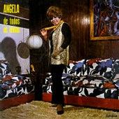 Angela De Todos Os Temas by Angela Maria