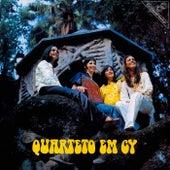 Quarteto Em Cy von Quarteto Em Cy