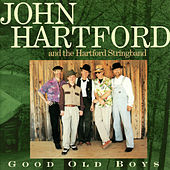 Good Old Boys de John Hartford