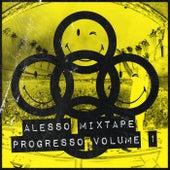 Alesso Mixtape - Progresso Volume 1 von Alesso