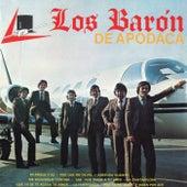 Anselma Guzmán by Los Barón De Apodaca