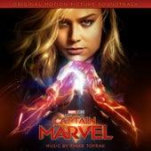 Captain Marvel (Original Motion Picture Soundtrack) de Pinar Toprak