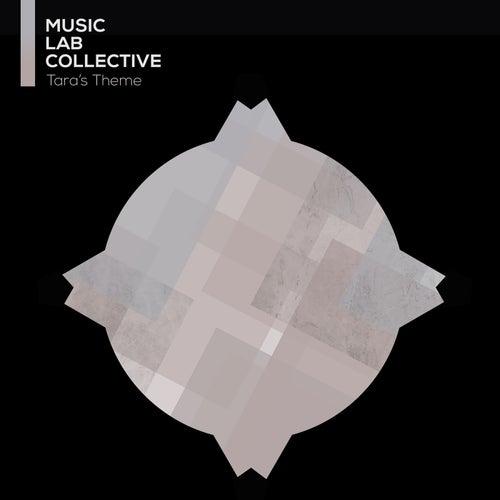 Tara's Theme (arr. piano) de Music Lab Collective