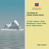 The Organ at Sydney Opera House by Peter Hurford