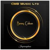 Impromptune von Benny Golson