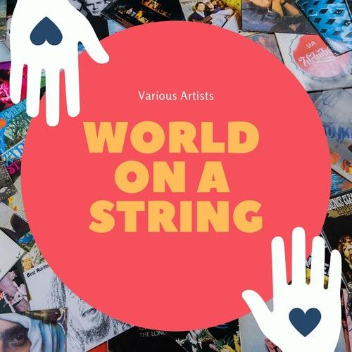 World On a String von Ella Fitzgerald
