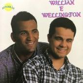 Um Dia Alguém by Willian e Wellington