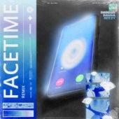 Facetime (Remix) von Dardan