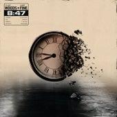 8:47 by Elijah Woods x Jamie Fine