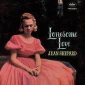 Lonesome Love by Jean Shepard