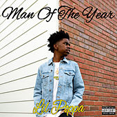 Man Of The Year by Lil Poppa