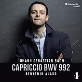 Capriccio in B Major, BWV 992, 4 de Benjamin Alard