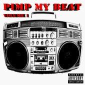 Pimp My Beat, Vol.1 de Mene Uturz